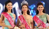 Lần đầu tiên hé lộ hậu trường chọn Hoa hậu Việt Nam 2016