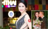 Hoa hậu Thu Vũ bất ngờ hủy hôn chồng đại gia sau 1 tháng làm đám hỏi