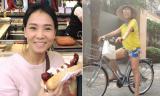 Thu Minh chuyển cách sống giản dị thế nào sau khi chồng Tây bị tố nợ nần