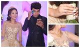 Cưới thầm lặng, nữ diễn viên 'Thứ ba học trò' vẫn gây sốc với quà cưới bạc tỷ