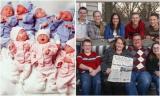 Ca sinh 7 sống sót đầu tiên trên thế giới hiện ra sao?