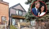 Bên trong căn nhà mà vị hôn thê của Hoàng tử Harry sống tại Canada