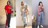 Cất ngay legging/skinny đi, đây mới là những mẫu quần street style hot nhất năm nay