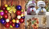 Ý tưởng trang trí Noel đơn giản bằng những vật dụng sẵn có trong nhà