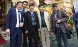 Nghệ sĩ 'lão làng' hội ngộ kỷ niệm 65 năm thành lập Nhà hát kịch Việt Nam