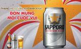 Cùng Sapporo trọn vẹn từng khoảnh khắc