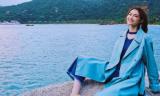 Chân dài Victoria's Secret bất ngờ khoe loạt ảnh gợi cảm tại Nha Trang