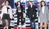 Dàn sao 'khủng' xứ Hàn quy tụ khoe sắc tại sự kiện