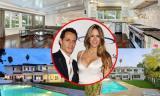 Cận cảnh biệt thự sang trọng giá 76 tỷ đồng của chồng cũ Jennifer Lopez