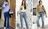 Đây là những kiểu mặc với jeans khiến chị em nổi nhất hội