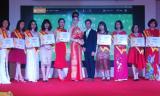 Eros Việt Nam: Hành trình tỏa sáng tài sắc nữ doanh nhân