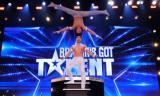 """Anh em 'hoàng tử xiếc' Việt Nam khiến khán giả """"Britain's Got Talent"""" sửng sốt"""