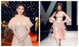 Á hậu Thùy Dung hoá công chúa ngọt ngào, đeo trang sức kim cương gần 300 triệu đồng