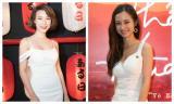 Jun Vũ quyến rũ với đầm khoét ngực sâu, Hoàng Oanh trông 'dừ' khi để tóc ngắn