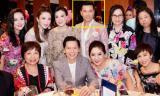'Triển Chiêu' sinh ở Việt Nam mở tiệc mừng tuổi mới cho vợ, khuấy đảo nửa ngành giải trí Hong Kong