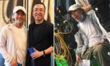 Fans xót xa trước hình ảnh già nua như ông lão của Châu Tinh Trì