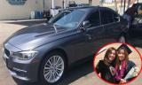 Mấy ai chịu chi như Hoa hậu Thu Hoài, con gái ra trường mua hẳn siêu xe bạc tỉ làm quà tặng
