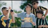 Các chàng trai OPlus 'chơi sang' khi theo đuổi dòng EDM thời thượng