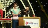 """Ngô Kiến Huy """"tố"""" Á hậu Hoàng Oanh tham lam giải thưởng 50 triệu của Nhạc hội song ca mùa 2"""