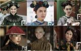 Khi sao Việt hóa thân thành cung tần, mỹ nữ phim 'Diên Hi công lược'