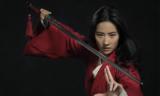 """Hé lộ tạo hình của Lưu Diệc Phi trong """"Hoa Mộc Lan"""", kẻ khen nức nở, người chê bai không ngừng"""
