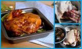 Cách nấu gà bằng nồi cơm điện hoàn toàn mới, ăn thơm ngon hơn cả gà nướng ngoài tiệm