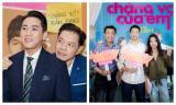 Hứa Vĩ Văn cực 'tình cảm' bên Thái Hoà, Johnny Trí Nguyễn tái xuất trẻ trung bên bạn gái