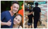 Đàm Thu Trang chia sẻ khoảnh khắc bình yên cùng Cường Đô la và Subeo