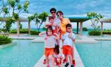 Gia đình Lý Hải, Minh Hà chia sẻ trải nghiệm thú vị khi đi du lịch Quy Nhơn