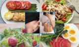 Thực đơn giảm cân ngon lành cho chị em, 2 tuần giảm 10 cân mà không phải ăn toàn rau