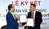 ATM ASIA được công ty Phú Điền lựa chọn làm đơn vị tư vấn và tổ chức dự án CocoLand Riverside Resort & spa