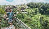Cùng Nhật Tinh Anh du ngoạn 'thiên đường nhiệt đới' Bali