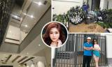 Sau căn hộ 3 tỉ đồng, Hương Tràm tậu biệt thự mới ở tuổi 23