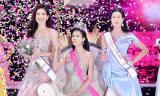 Các cầu thủ U23 Việt Nam trông như thế nào khi đi thi Hoa hậu?
