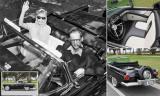 Marilyn Monroe có 'sống dậy' cũng không tin xe hoa của mình được bán đấu giá hơn 11 tỷ đồng