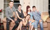 Hiền Mai mời Hồ Lệ Thu và Phi Thanh Vân đến thăm biệt thự triệu đô
