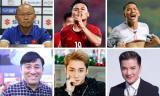 Hoàng Bách chia sẻ điểm tương đồng thú vị giữa thầy trò Park Hang Seo và các nam nghệ sĩ trong showbiz