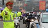 Hà Nội cấm 20 tuyến đường phục vụ trận chung kết lượt về AFF Cup 2018