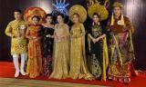 Cuộc thi Hoa hậu, nam vương Vietnam International Beauty Pageant thành công ngoài mong đợi