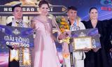 Ngôi sao vệ sĩ Long Hoàng Đào Văn Vương sẽ đại diện Việt Nam thi quốc tế