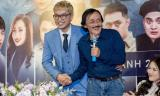 Nghệ sĩ Giang Còi nói với con trai: 'Đừng bao giờ tự nhận con tôi'