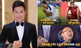 MC Nguyên Khang dự đoán đội tuyển Việt Nam sẽ thắng Nhật Bản ở trận tứ kết nhờ điểm trùng hợp này