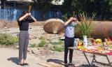 Ngày lễ tình nhân, Cường Đô La - Đàm Thu Trang khởi công xây nhà chuẩn bị sẵn sàng cho đám cưới hoành tráng