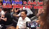 Trường Giang: 'Trấn Thành là danh hài giàu nhất Việt Nam, mới mua 3 căn nhà bên Mỹ'