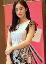 Kim Tae Hee đẹp như nữ thần trong sự kiện ở Thái Lan