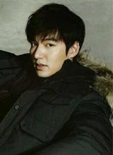 Vẻ đẹp bảnh bao hút hồn của Lee Min Ho