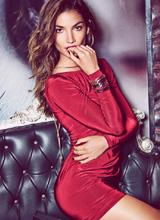 Thiên thần Victoria's Secret khoe dáng đẹp quyến rũ