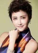 Trương Hâm Nghệ đẹp quý phái trên bìa tạp chí