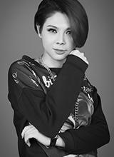 Thanh Thảo gây ấn tượng mạnh trong bộ ảnh đen trắng