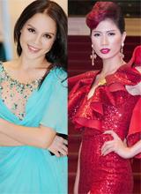 7 chân dài Việt 'tuổi băm' vẫn chưa chịu lấy chồng